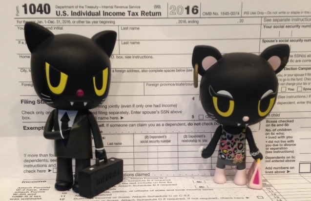San Diego 2017 Tax Filing Season Begins